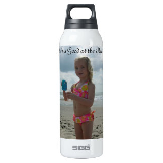 Zazzle Custom Design Thermos Water Bottle