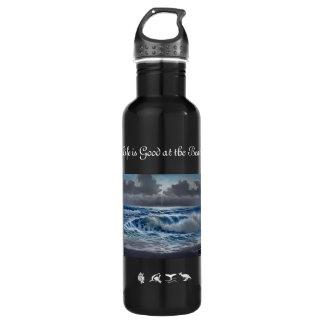 Zazzle Customized Water Bottle