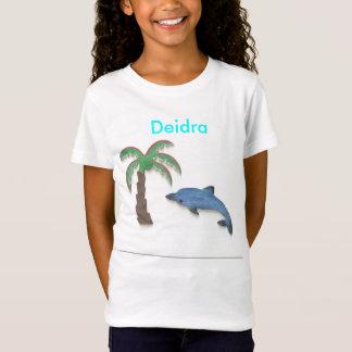 zazzle, Deidra T-Shirt