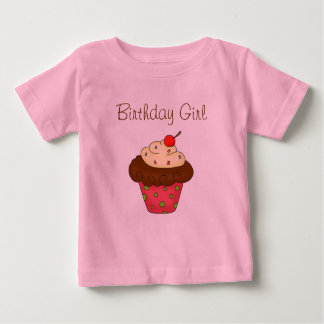 """Zazzle Design Award "" Birthday cupcake t shirt"