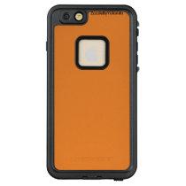 Zazzle Electronics LifeProof FRĒ iPhone 6/6s Plus Case