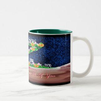 Zazzle Friend Says Mug