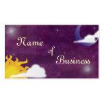 zazzle-front2222, nombre, de, negocio tarjetas de visita