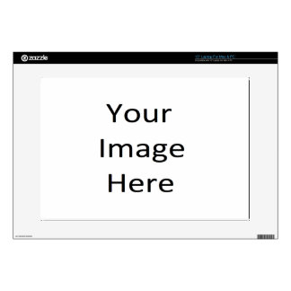 Zazzle Gifts Templates Laptop Decals