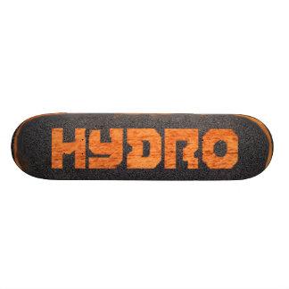 Zazzle Grip Design Skateboard Deck