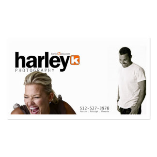 zazzle harley design business card