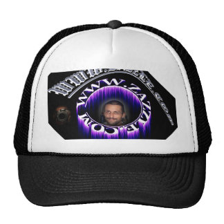 Zazzle Hat