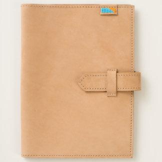 Zazzle Heart Leather Journal