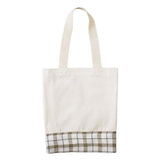 Zazzle Heart Tote Bag