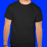Zazzle Hotrod for Dark Shirts