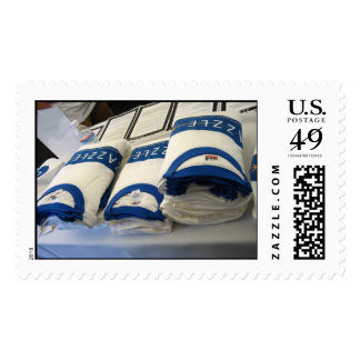 zazzle job fair postage stamps
