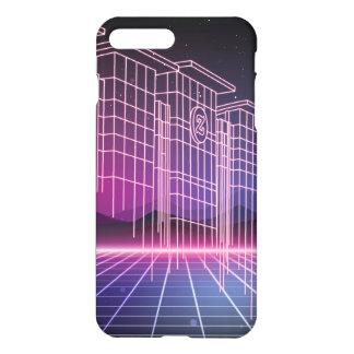 Zazzle Laser Future iPhone 8 Plus/7 Plus Case