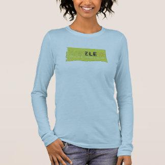 zazzle logo long sleeve T-Shirt