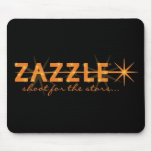 Zazzle Logo Mouse Pad