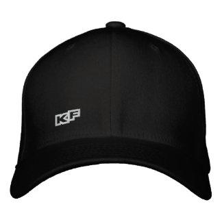 zazzle-logotipo gorra bordada