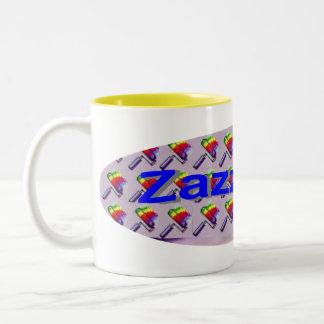 Zazzle Me Mug