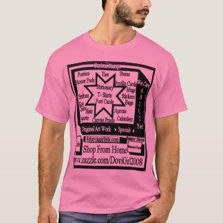 Zazzle Me T-Shirt