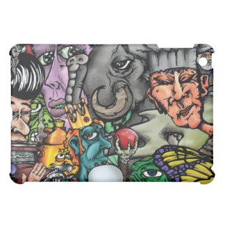 Zazzle mix_2 iPad mini case