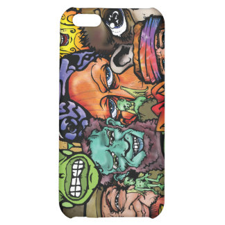 Zazzle mix iPhone 5C case