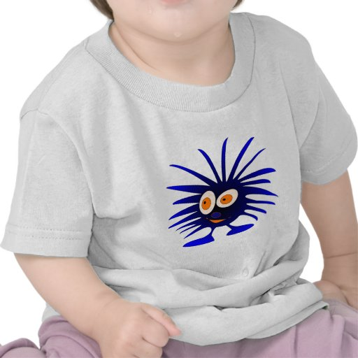zazzle monsters right t-shirts