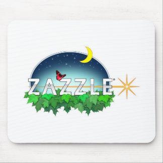zazzle nature mouse pad