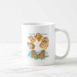 Zazzle NORFOLKS 2012 Coffee Mug