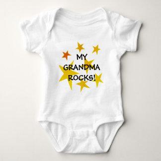 zazzle pix 008m, MY  GRANDMA  ROCKS! T-shirt