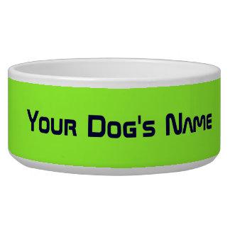 Zazzle Product Designed By You!   Dog Bowl