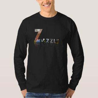 Zazzle Reflect T-shirt