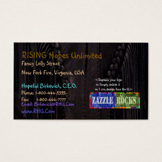ZAZZLE ROCKS - Kink n Domination Accessories Business Card