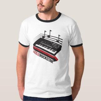 Zazzle Rockstar T-Shirt