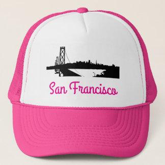 Zazzle San Francisco Hat