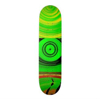 Zazzle Skateboard