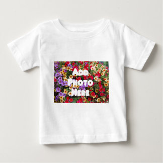 Zazzle Template Design My Own Photo Present Upload Shirts