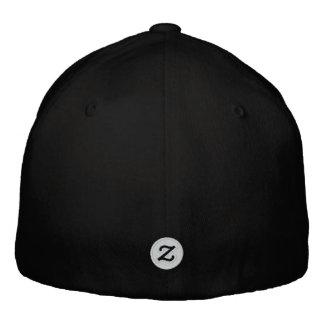Zazzle Text Logo 0 9 Baseball Cap