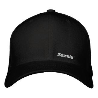 """Zazzle Text Logo 1.5"""" Cap"""