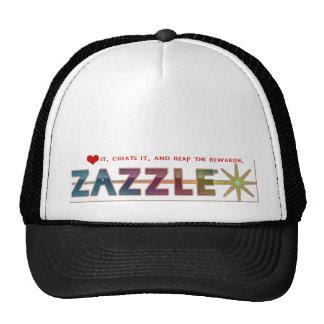 zazzle trucker hat