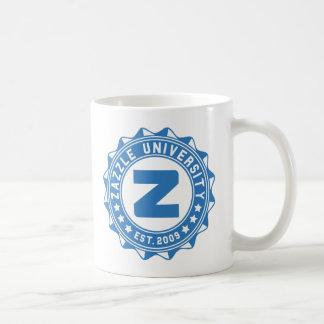 Zazzle University Classic White Coffee Mug