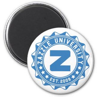 Zazzle University Magnets