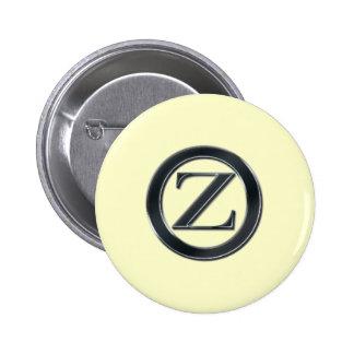 zazzleBUTTON Pinback Button