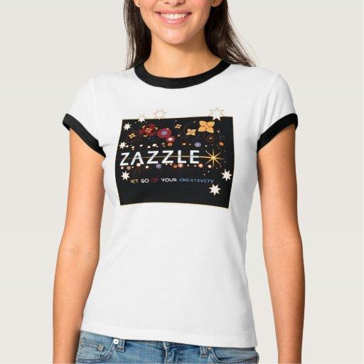Zazzlecontest - Customized T-shirts