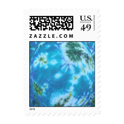 ZazzleEarth Stamp