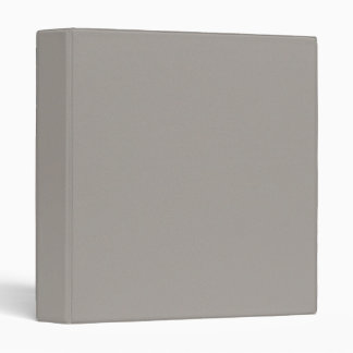 Zazzlelist Handcrafted Acrylic Color Pallate 01 Binder