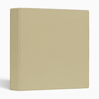 Zazzlelist Handcrafted Acrylic Color Pallate 5 Binder