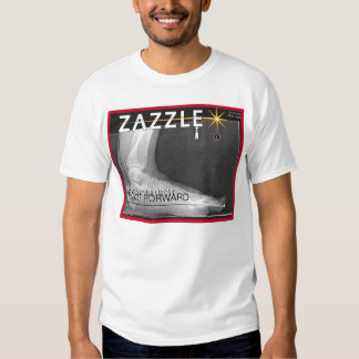 Zazzlelogocontest2007 T-shirt