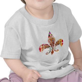ZazzleRocks Fleur-de-Lis Series Shirt