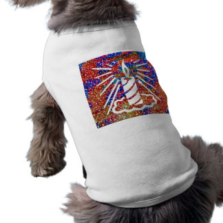 Zazzling Candles - Let there be light Dog Tshirt