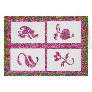 Zazzling Jewel n Star Designs: Super Gift Ideas Card
