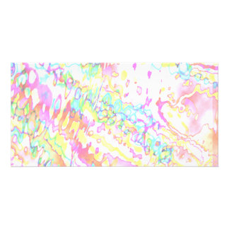 Zazzling Magical Snowflake Jewels Card