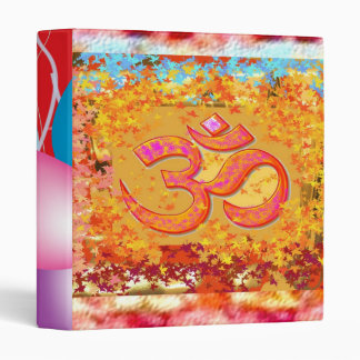 Zazzling *****OmMantra ***** Collection 3 Binder